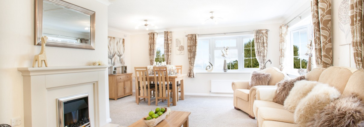 Residential Park Home Letting
