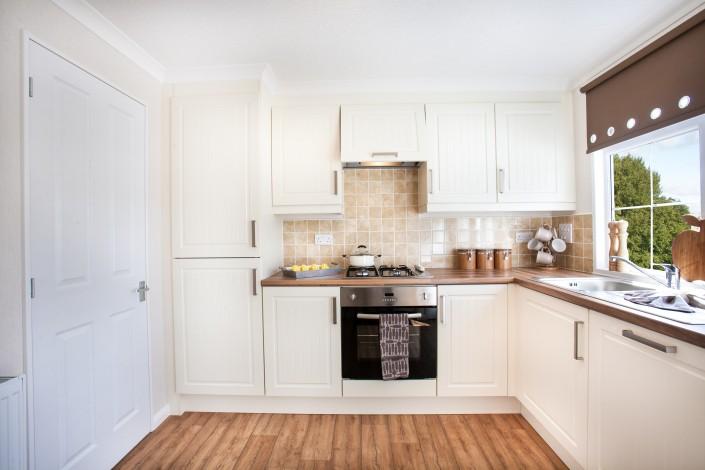 residential Park Homes Bradford